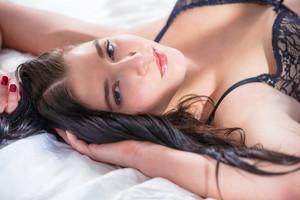 X-Art Model Nadia