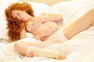 X-Art Model Scarlett