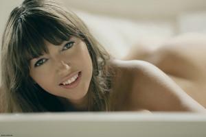 X-Art Model Paulina