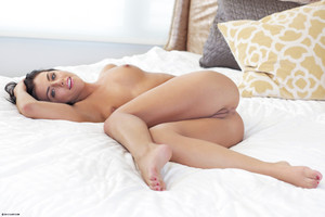 X-Art Model Adriana