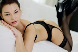 X-Art Model Nikki