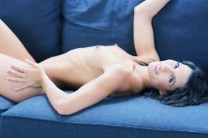 X-Art Model Alina