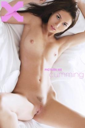 Aika in Picture Me Cumming