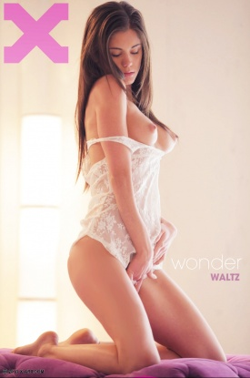 Caprice in Wonder Waltz
