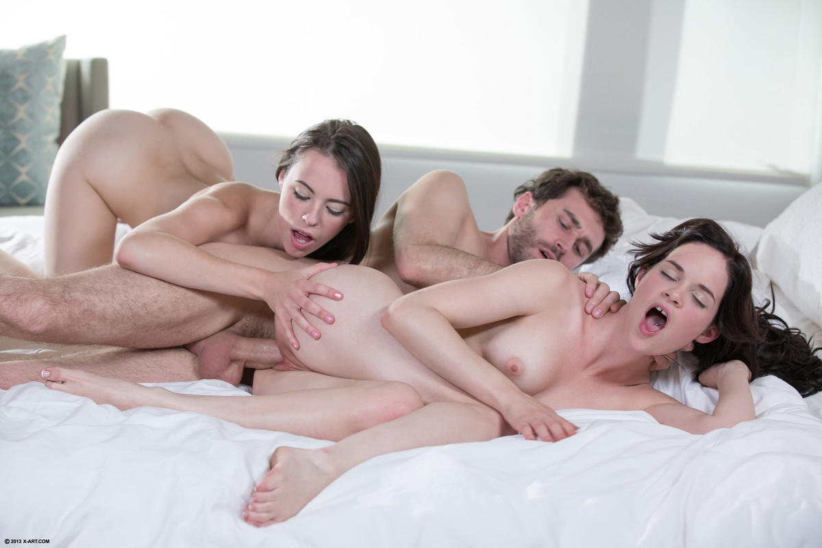 james deen threesome