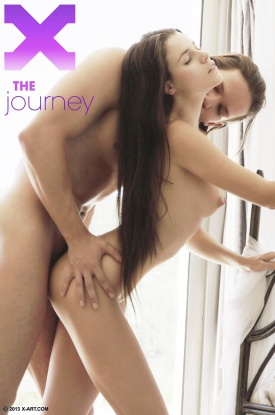 Jessica in The Journey