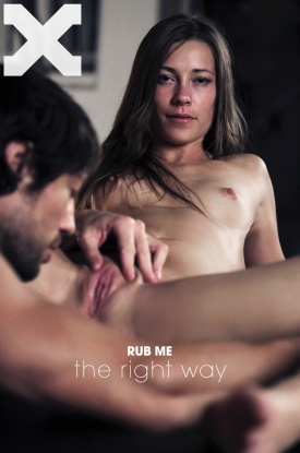 Kirsten Lee in Rub Me The Right Way Too