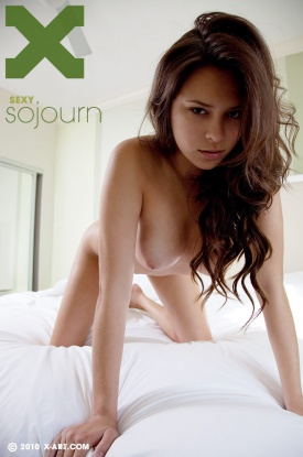 Nina in Sexy Sojourn