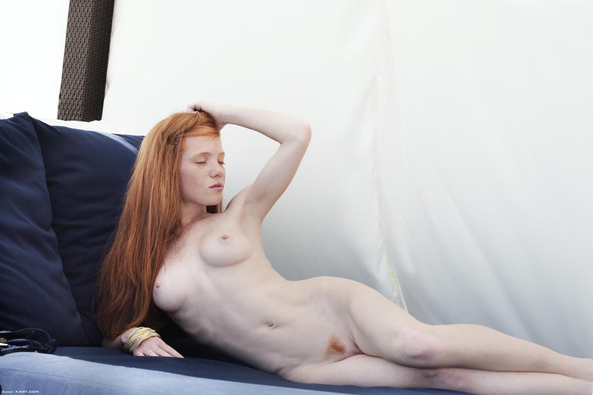 In Teen Redhead Zip Source 19