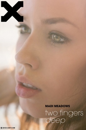Madi Meadows in Two Fingers Deep
