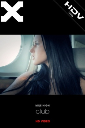 Angie in Mile High Club