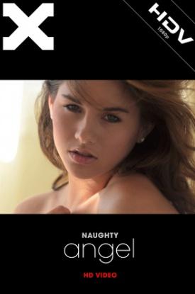 Jennifer in Naughty Angel