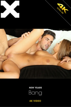 Jill Kassidy in New Years Bang