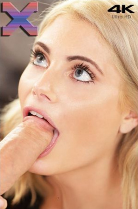 Nella in Tiny Blonde Hot Sex Romantic Evening
